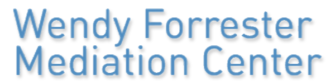 Wendy Forrester Mediation Center Logo-600